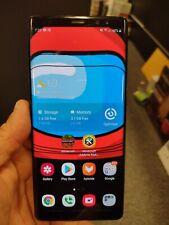 Samsung Galaxy Note 8 SM-N950U - 64GB  Midnight Black factory GSM unlocked