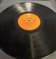 Tom Jones Quot Live In Vegas At The Flamingo Quot Vinyl Lp Record