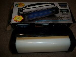 Bass Pro Shops Night Stalker III Rechargeable Fishing Light Used bass boat R