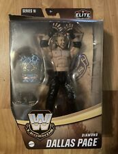 WWE Diamond Dallas Page WWE Legends Elite Collection Series 10 WCW WWF Target