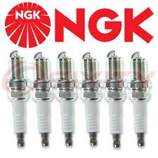Set Of 6 NGK 7090/BKR5EGP G-Power Premium Platinum Spark Plugs