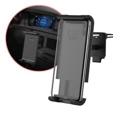 360° Lüftung KFZ Halterung X4/ Halter Apple Iphone 4 4S 5 5-C 5-S SE 6 6s 7