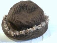 Cappelli per bambine dai 2 ai 16 anni misto lana