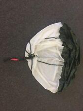5 Foot Diameter Pilot Parachute T-10R Model Rocket Weather Balloon Sea Anchor