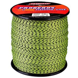 328Yd 4 Strands PE Spectra Braided Fishing Line Super Strong Fish Line 6LB-100LB