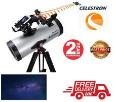Celestron StarSense Explorer 127AZ Newtonian Reflector Telescope 22453 (UK Stock