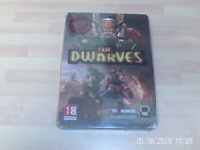 the dwarves & lost horizon 2  steelbook editions    new&sealed
