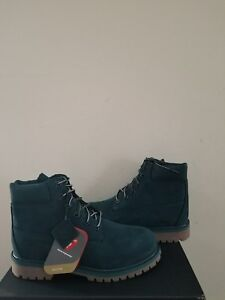 Timberland Kids 6-Inch Premium Limited Release Boots NIB