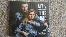 MONIKA & VAIDAS : This time (Eurovision 2015 Litauen OVP) Eurovision 2017