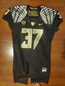 Oregon Ducks Team Issued Jersey