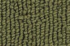 1965-1966 Ford Mustang Fastback Trunk Kit Floor Only Nylon Carpet Trunk Mat 3pc
