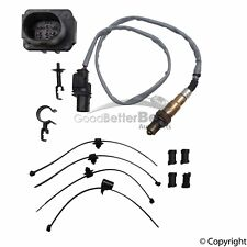 One New Bosch Oxygen Sensor 17148 1K0998262AD for Audi Porsche Volkswagen VW
