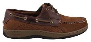 Sperry Top-Sider Men's Billfish 3-Eye Boat Shoe