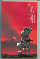 The Last Fall TPB IDW 2016 NM+ 9.6 1 2 3 4 5 Tom Waltz New
