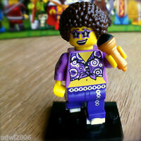 LEGO 71008 Minifigures DISCO DIVA #13 Series 13 SEALED Minifigs Roller Skates MC
