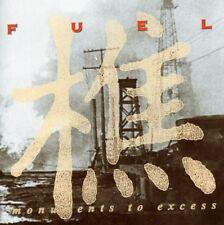 Fuel - Fossil Fuel [New CD]
