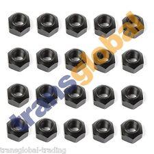 Land Rover Defender 90, 110, 127 & 130 Steel Wheel Nuts x20 (Steel Wheels Only)
