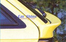 OPEL HOLDEN Astra F MS DESIGN REAR BOOT SPOILER - trunk Hatch lip wing