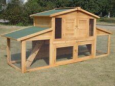 Conigliera pollaio gabbia per polli roditori conigli anatre uova