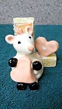 Lamb -L- figurine a Koko Originals from Character Collectibles by A. Boulgarides