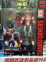 Transformers Elita One Power of the Prime Hasbro E1139 Voyager Action Figure