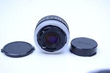 Canon FD 50mm 1.8 Lens In Box