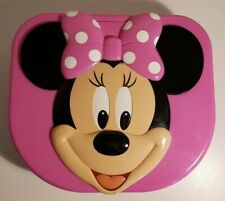 Disney Minnie Mouse Musical Play and Learn Pink Laptop