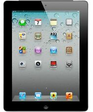 Apple iPad 2. Generation 64GB Wi-Fi & Cellular Black Neuwertiger Zustand