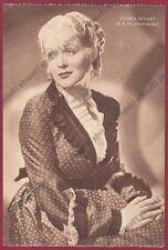 GLORIA STUART 03 ATTRICE ACTRESS ACTRICE CINEMA MOVIE - USA Cartolina 1939