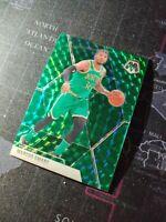 Marcus Smart 2019-20 Panini Mosaic Prizm Green Prizm SP Boston Celtics PWE