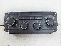 06 07 Chrysler 300 Charger Magnum Dual Auto AC Heater Temperature Control OEM
