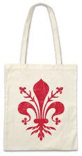 Medici Symbol Stofftasche Einkaufstasche Wappen Logo Italien Florenz House Bank
