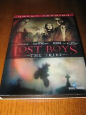 Lost Boys: The Tribe - DVD (2008) Uncut Version