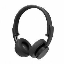 Urbanista Detroit Simplicity Bluetooth Wireless Headphones Black