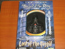 JRR Tolkien's Lord Of The Rings 'LORD OF THE NAZGUL' (Final Version) Toy Vault