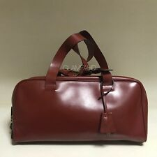 CLEARANCE SALE! Authentic PRADA LEATHER HANDBAG / SHOULDER BAG