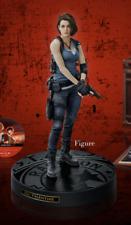 Resident Evil RE: 3 Collector's Edition Jill Valentine Figure Capcom Biohazard