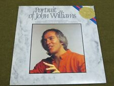 Portrait of John Williams LP
