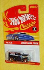 Hot Wheels Classics