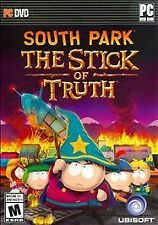 South Park: The Stick of Truth Steam CD KEY