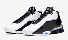 Nike Shox BB4 Mens Basketball Shoes AT7843 102 Vince Carter White Pick Size
