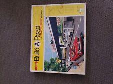 Matchbox Deluxe Build A Road Set 1960s