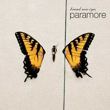 Paramore - Brand New Eyes [New Vinyl]