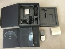 NOKIA 8800 Classic Silver Camera Luxury Made in Korea Mobile Phone Original