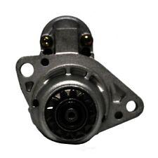 Starter Motor-GAS, Auto CVT Trans Reman fits 07-08 Nissan Altima 2.5L-L4