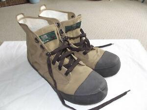 Orvis Lightweight Felt Soled Fishing Wading Boots size UK 12 (US 13) Good Used