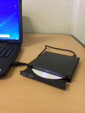 USB 2.0 External DVD ROM Player Reader Combo CD±RW Burner Drive for Laptop PC US