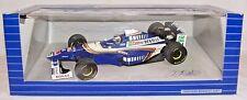 Onyx-Minibri 1:18 Williams-Renault 1997 Heinz-Harald Frentzen Edition