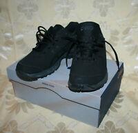 Asics Gel-Nebraska Sneaker Turnschuh Damen schwarz Gr 40,5 US 9
