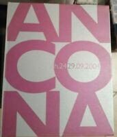 ANCONA H.24 29.09.2004 OMNIA COMUNICAZIONE -DI PIAZZA MARCELLO DUCHI ELISABETTA